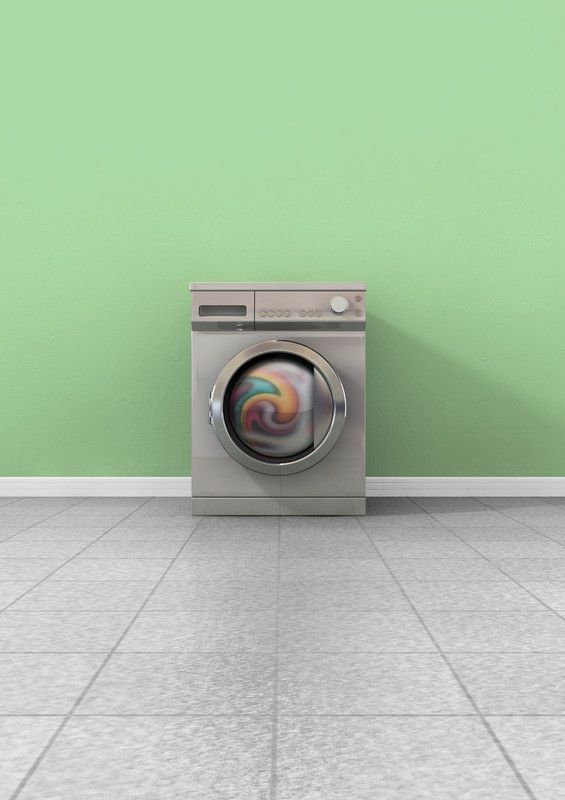 Favorit Maße einer Waschmaschine » Diese Größen gibt's im Handel NV73