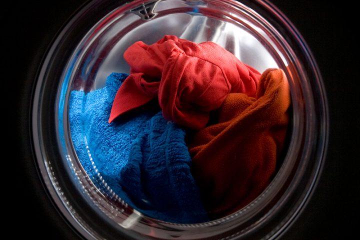 Waschmaschine Notentleerung
