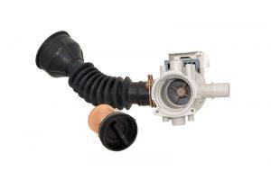 Waschmaschine Pumpe defekt