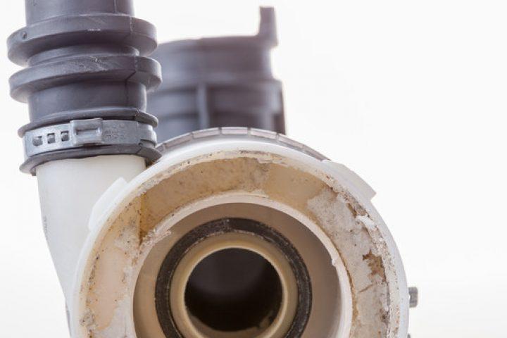 Waschmaschine Pumpe reinigen