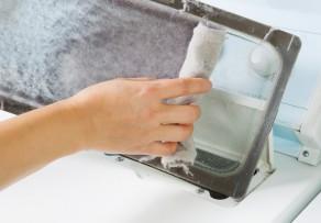 tierhaare in der waschmaschine so entfernen sie sie. Black Bedroom Furniture Sets. Home Design Ideas
