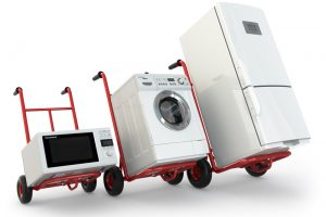 Waschmaschine Transportsicherung Umzug