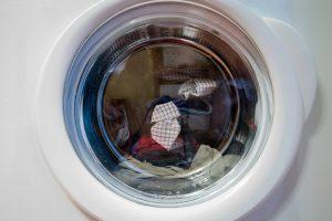 Waschmaschine Umdrehungen