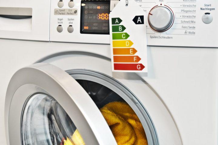 Waschmaschine Verbrauch