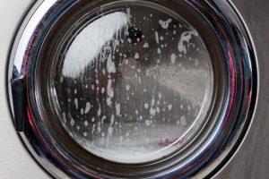 Waschmaschine Wasser läuft nicht ab