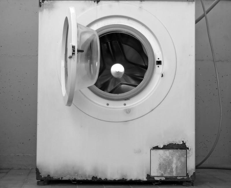 Waschmaschine verkleiden kreative ideen