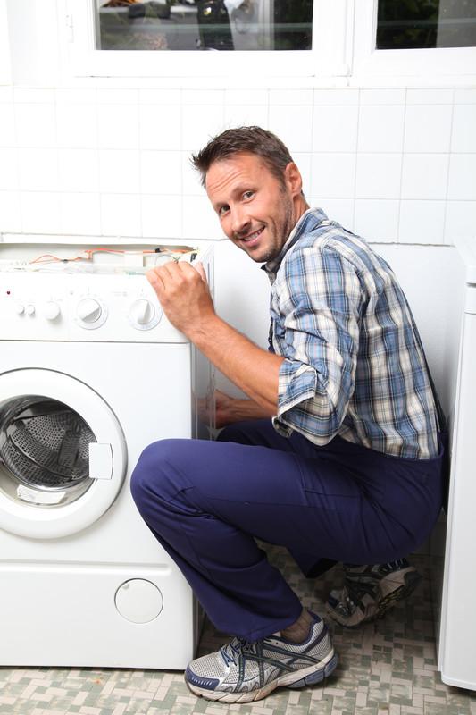 Favorit Waschmaschine abbauen » Schritt für Schritt erklärt FD64