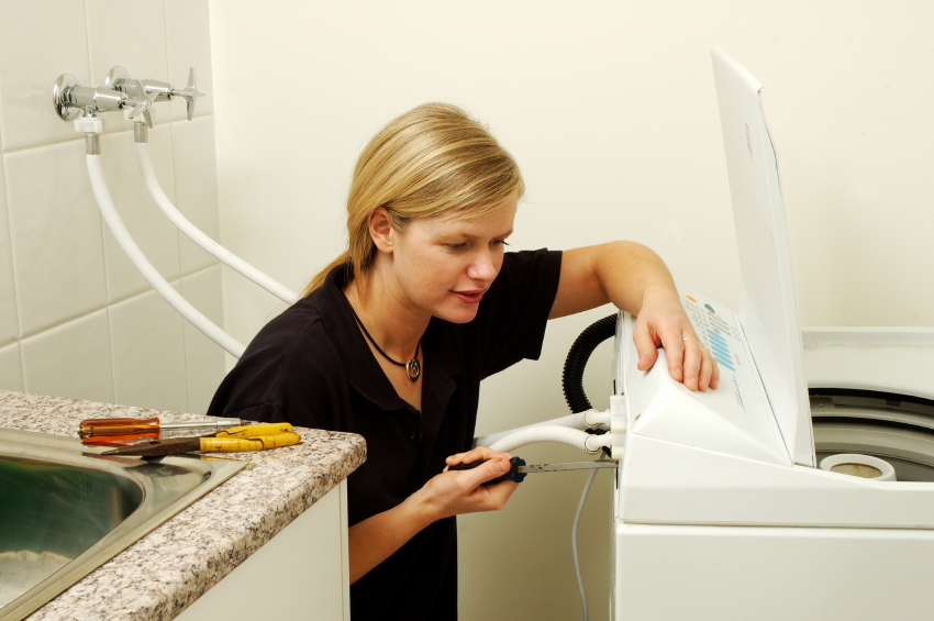 waschmaschine am waschbecken anschlie223en 187 so gehts