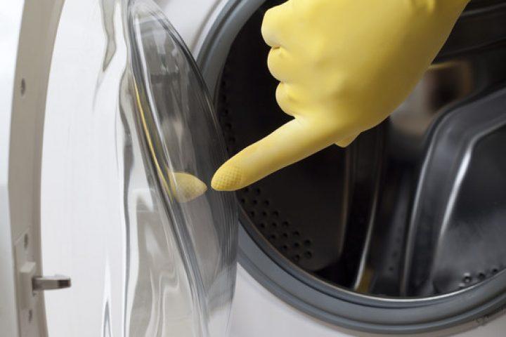Waschmaschine desinfizieren