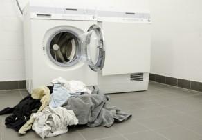 waschmaschine dreht nicht mehr woran kann das liegen. Black Bedroom Furniture Sets. Home Design Ideas