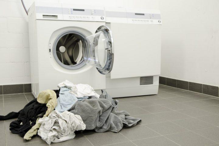Berühmt Waschmaschine dreht nicht mehr » Woran kann das liegen? NM27