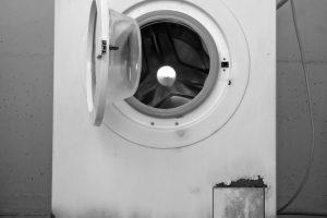 Waschmaschine entsorgen