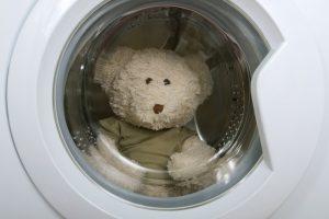 Waschmaschine geht nicht auf