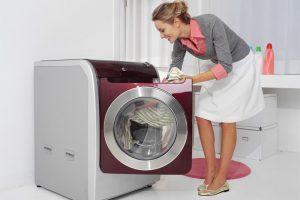 Waschmaschine höher stellen