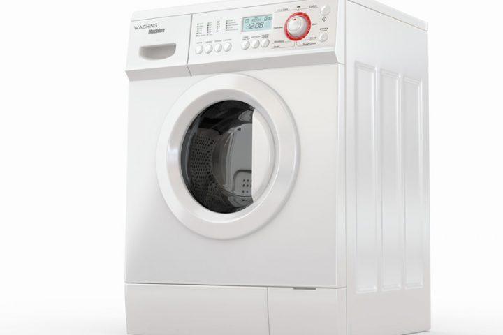 Waschmaschine hüpft » woran kann das liegen?