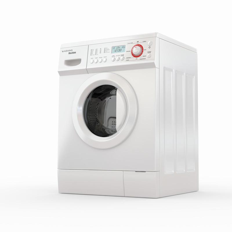 Waschmaschine Bewegt Sich Ursachen Massnahmen