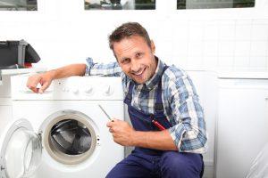Waschmaschine kein Strom