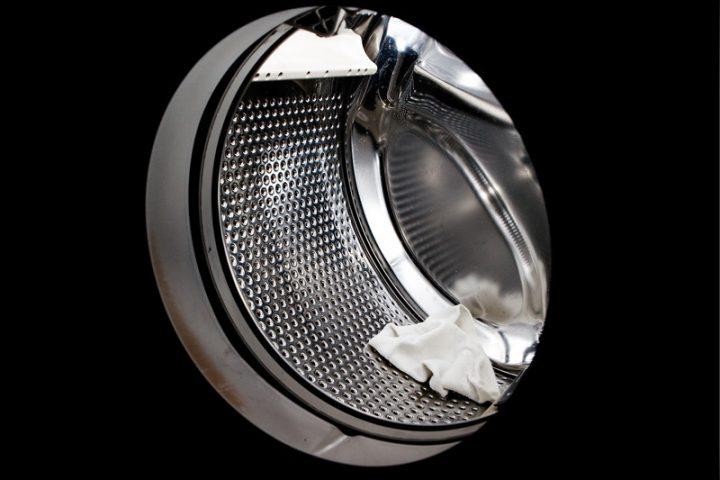 Waschmaschine macht Geräusche