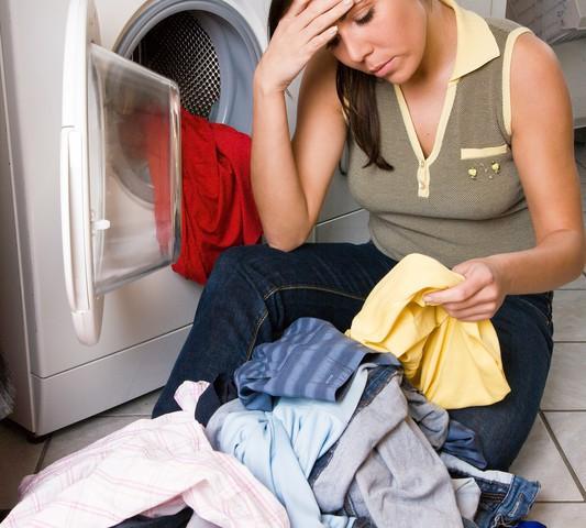 Waschmaschine Macht Wasche Kaputt Was Tun