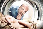Waschmaschine schleudert laut