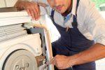 Waschmaschine undicht