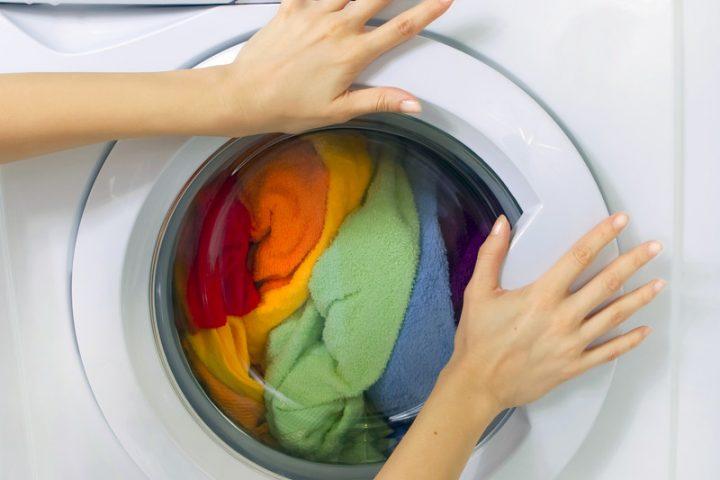 Waschmaschine wackelt was können sie dagegen tun