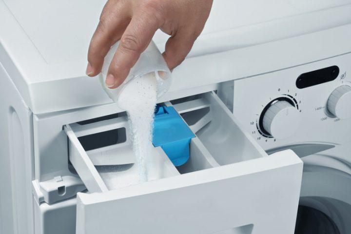 Bekannt Maße einer Waschmaschine » Diese Größen gibt's im Handel MY56