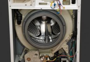 Waschmaschinenmotor prüfen diese möglichkeiten gibt s