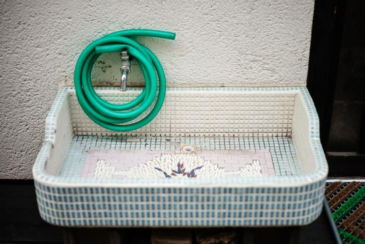Waschbecken Bauen waschtisch selber bauen das sollten sie dabei beachten