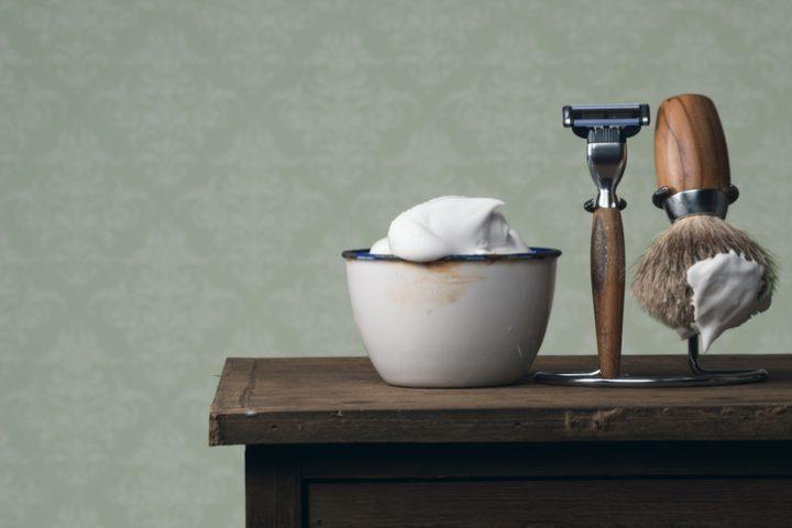Waschtischplatte selbst bauen » Materialien und Ideen | {Waschtisch selber bauen granit 66}