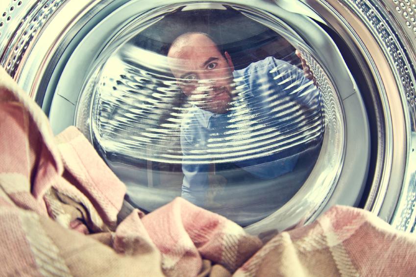 Waschtrockner – welche Nachteile muss man bedenken?