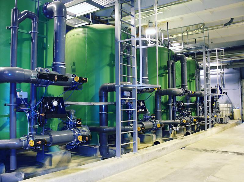 Wasser reinigen – wann es notwendig ist, und welche Methoden es gibt