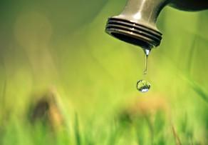 Wasser Spartipps