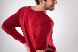 Hilft ein Wasserbett bei Rückenschmerzen