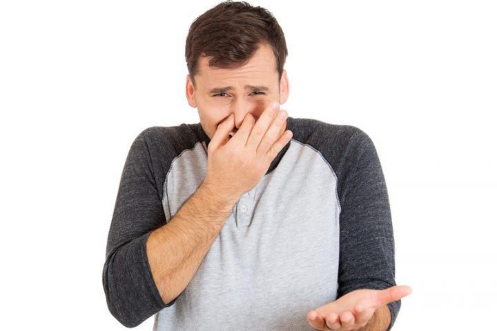 Bekannt Wasserbett stinkt » Ursachen & Maßnahmen NR49
