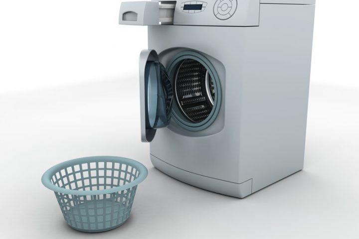 Wasserenthärter Waschmaschine