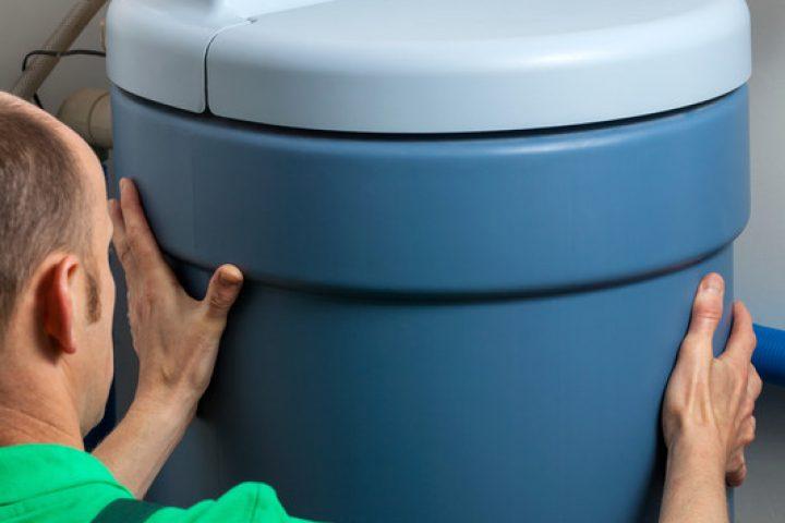 Wasserenthärtungsanlagen sinnvoll