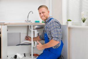 Wasserhahn Küche installieren