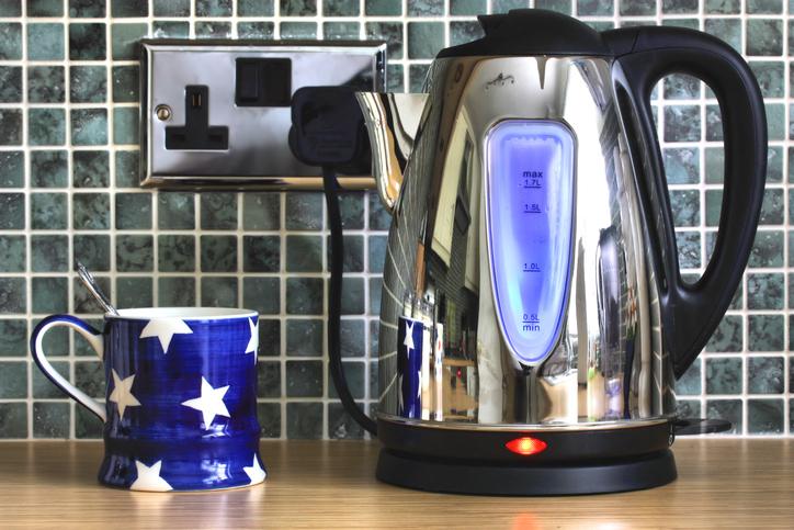 Bosch Kühlschrank Pfeift : Wasserkocher pfeift » woran kanns liegen?
