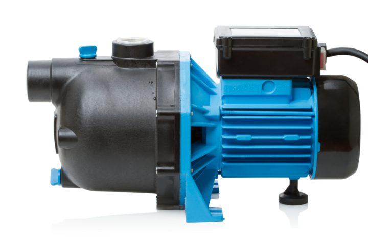 Wasserpumpe Stromverbrauch