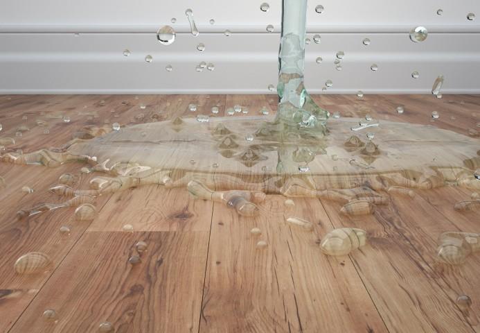 Holzfußboden Wasserschaden ~ Wasserschaden auf parkett » ist das holz zu retten?