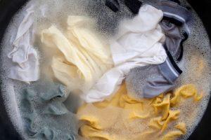 Wasserschaden durch Waschmaschine