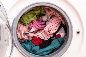 Wasserverbrauch Waschmaschine