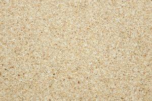 Weiße Oberfläche veredeln Korkböden