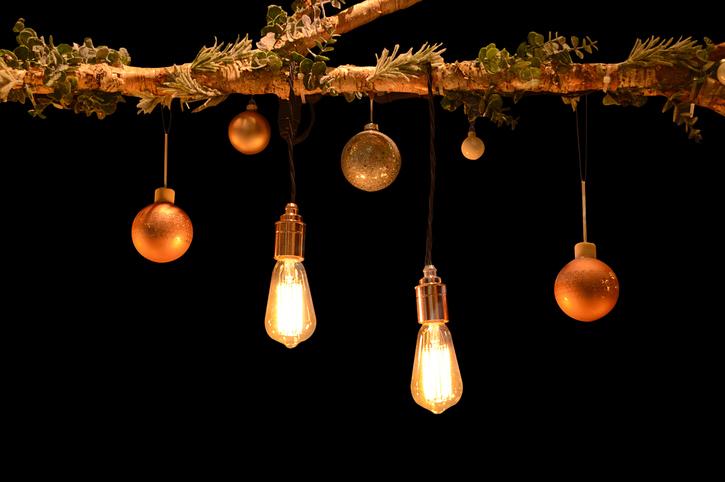 weihnachtsbaum welche alternativen gibt es. Black Bedroom Furniture Sets. Home Design Ideas
