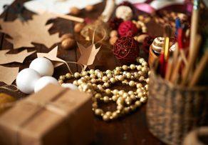 Weihnachtsbaumschmuck basteln die besten ideen tipps for Weihnachtsbaumschmuck selber machen