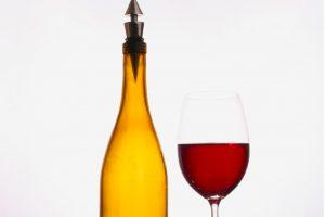 Weinflasche verschließen ohne Korken