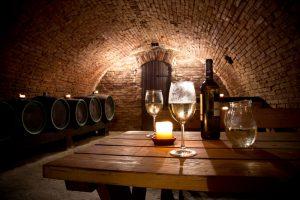 Weinkeller selber bauen