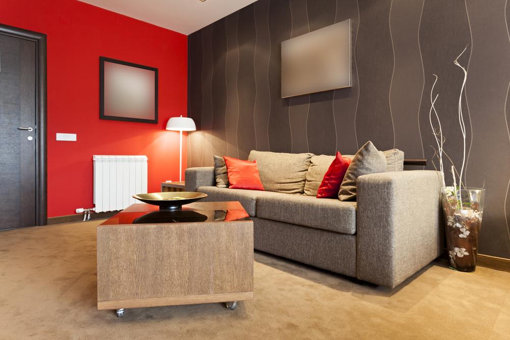 welche wandfarbe ist die richtige f r mich tipps und typen. Black Bedroom Furniture Sets. Home Design Ideas