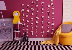 welche wandfarben passen zusammen perfekt kombinieren. Black Bedroom Furniture Sets. Home Design Ideas